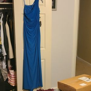 NEW Adrianna Papell evening gown size 8